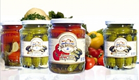 Pasteurized fruits vegetable processing packaging